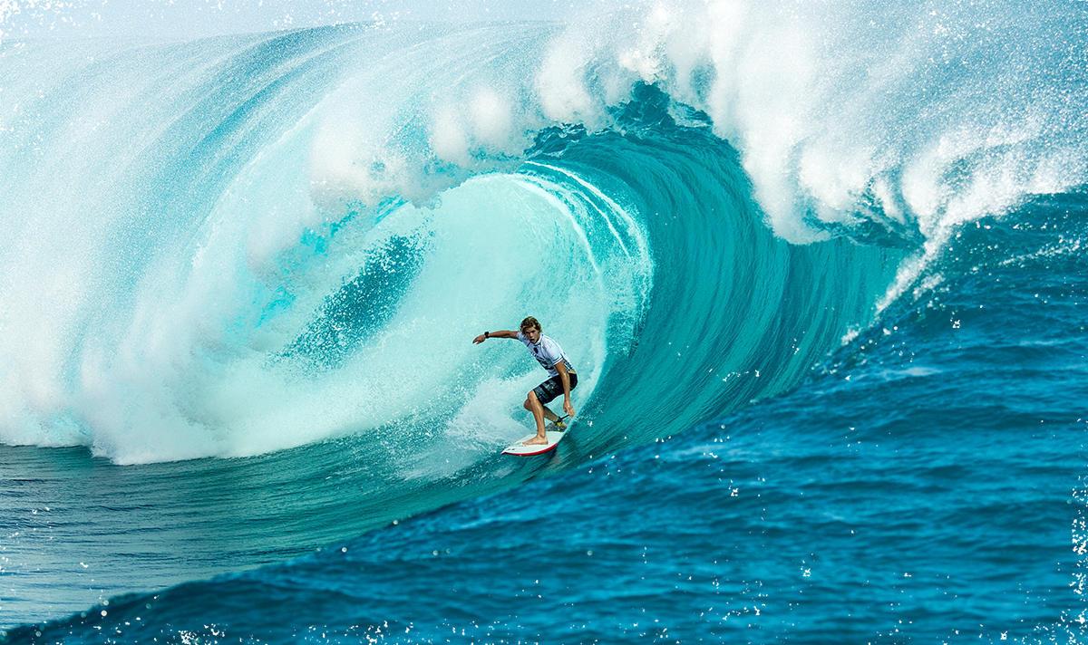 World Surf League 2