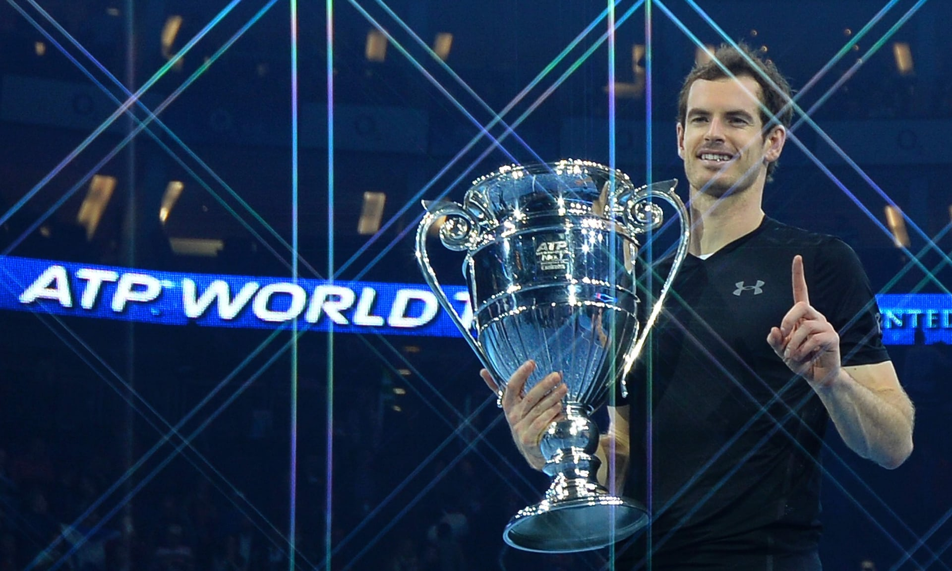 Amazon Sky Sports ATP World Tour