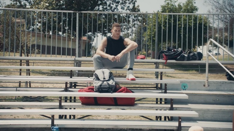 Jordan Playground Blake Griffin