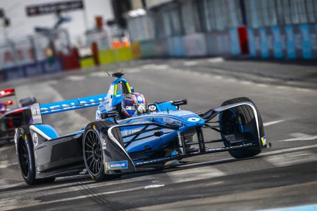 L'écurie de Formule E Renault E Dams, triple championne de Formule E (saison 1, 2 et 3) – Copyright photo Renault Sport