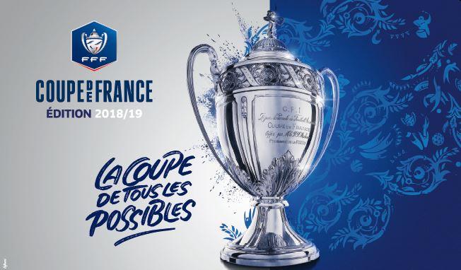 La coupe de france s 39 offre un nouveau visage pour la rentr e 2018 - Carquefou coupe de france ...
