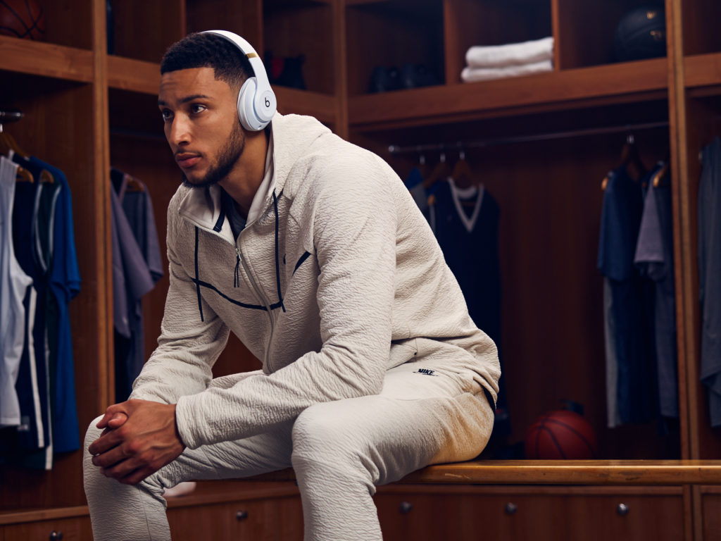 Ben Simmons Beats By Dre