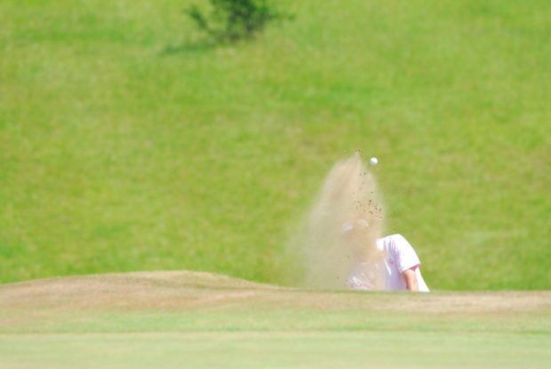 Crédit photo : Alexis Orloff / FF Golf