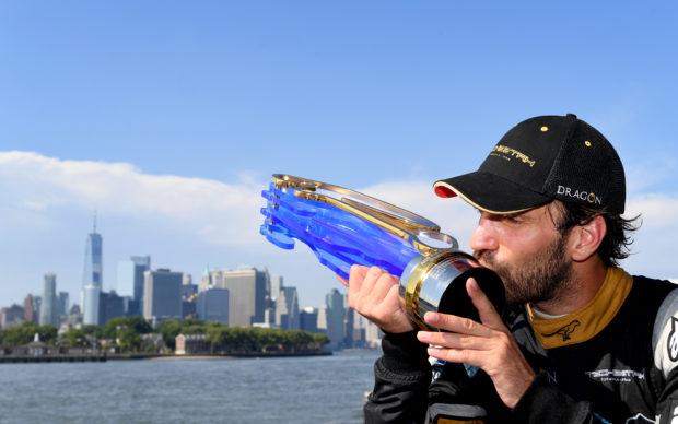 Jean-Eric Vergne sera-t-il le premier champion à conserver son titre ?