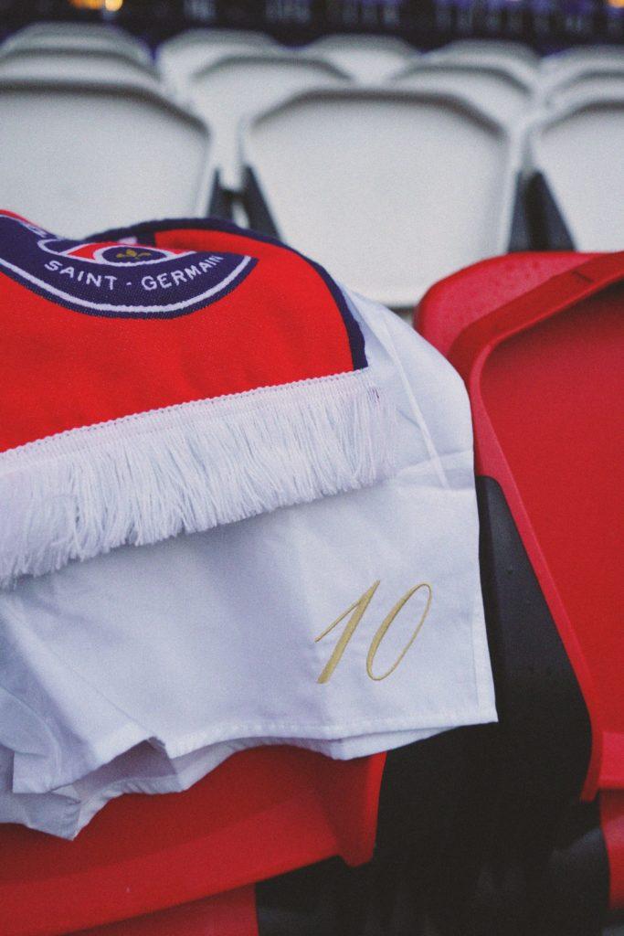 calecon Neymar Parachute Calecon PSG