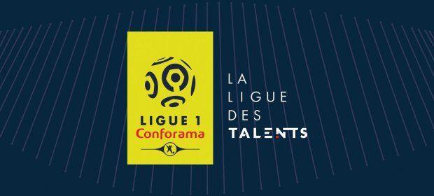 Ligue 1 LFP Ligue des Talents