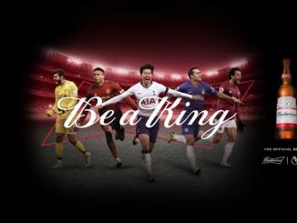 Budweiser Premier League La Liga