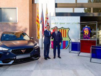 FC Barcelona Cupra