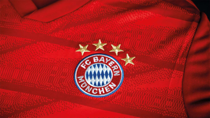 FC Bayern Munich Beats By Dre