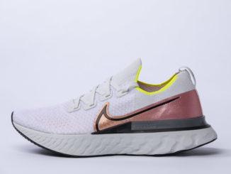 Nike Running - Infinity React