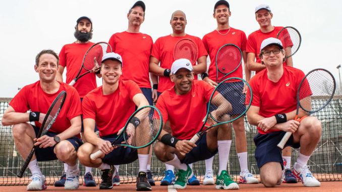 ASICS Tennis Academy