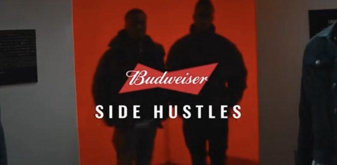 budweiser side hustles