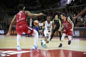 basket lnb jda sig droits tv l'equipe
