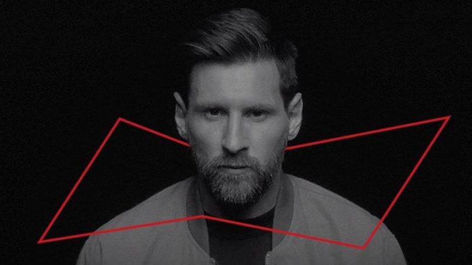 Budweiser Leo Messi