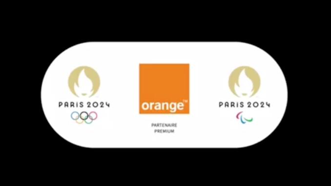 orange paris 2024