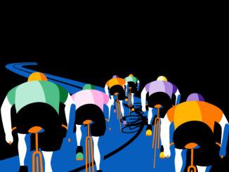Orange Tour de France 2018