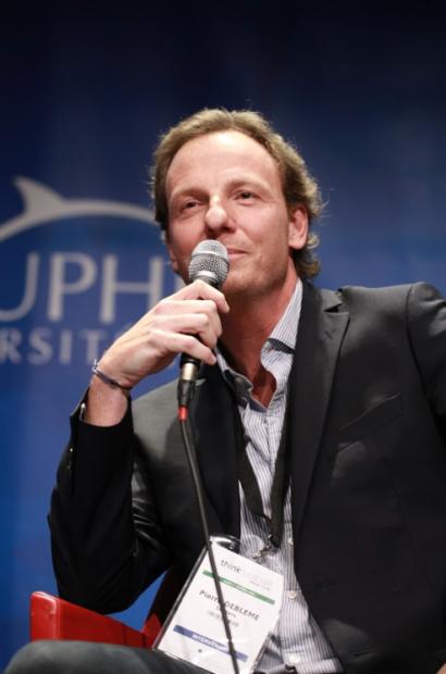 Pierre Debleme, Directeur commercial et marketing de Sportall