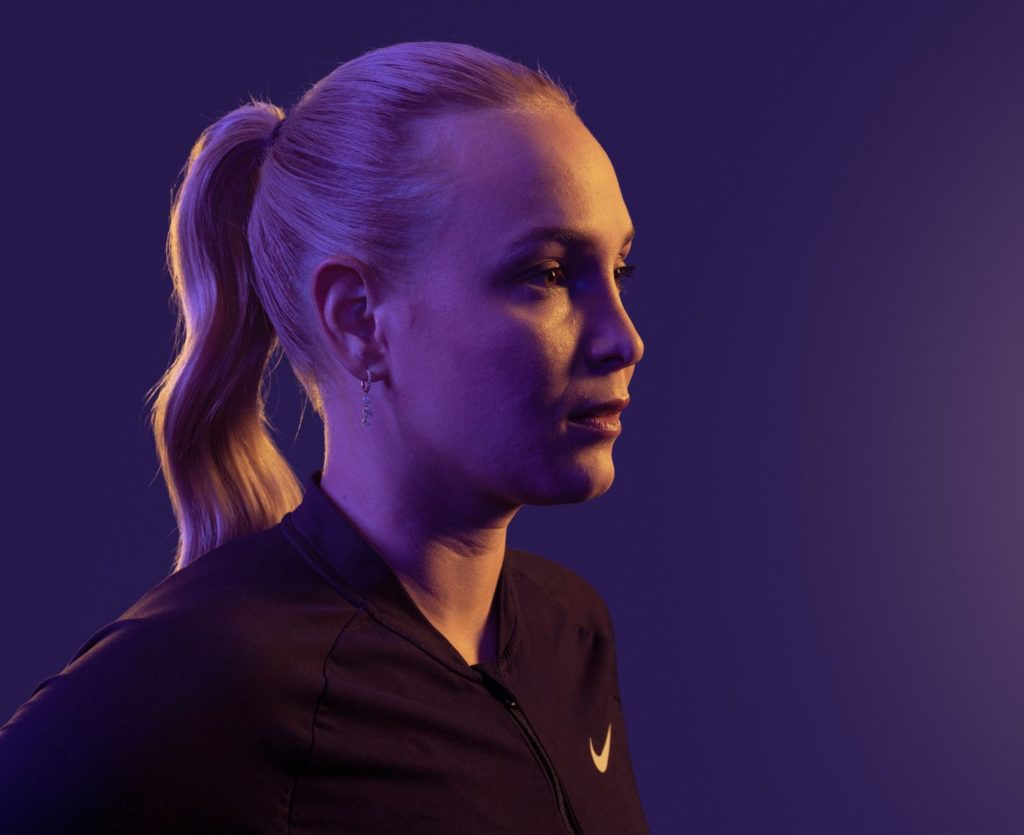 Donna Vekic WTA For The Game