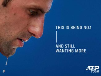 ATP Tour This Is Tennis Djokovic