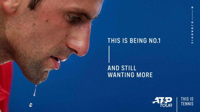 ATP Tour This Is Tennis Djokovic