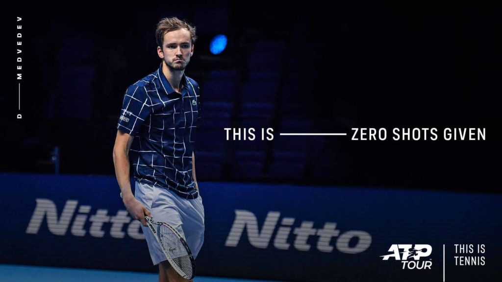 ATP Tour This Is Tennis Medvedev