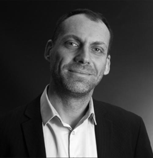 Thierry Boudard, PDG de Sportall