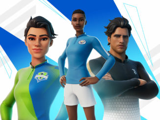 Football Fortnite