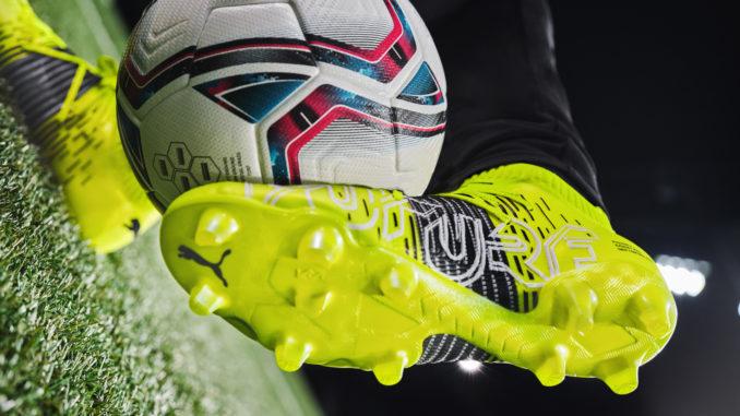 PUMA Football chaussure Z Neymar