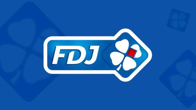 Ancien logo FDJ