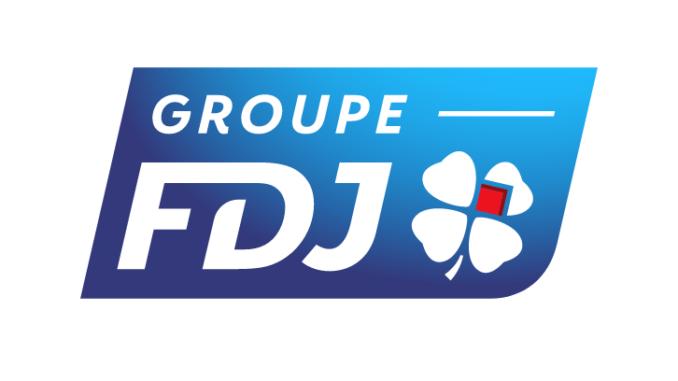 nouveau logo FDJ
