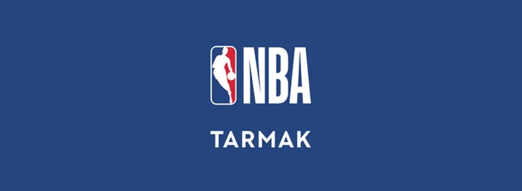 NBA Tarmak