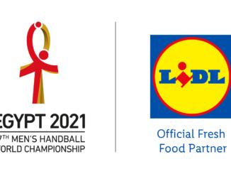 Lidl handball Egypt 2021